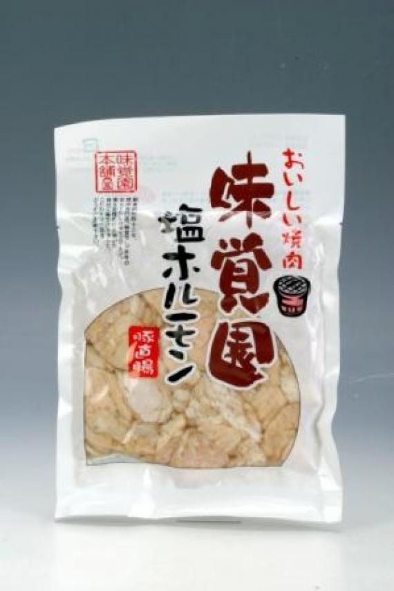 <47CLUB> 味覚園 塩ホルモン画像