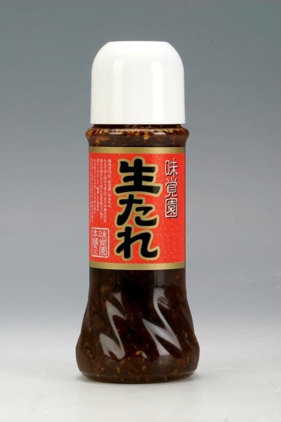 <47CLUB> 味覚園 生たれ 230g(冷凍発送)画像