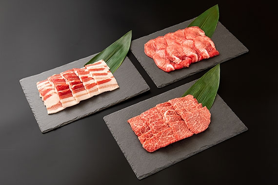 <47CLUB> 贅沢焼肉セット画像