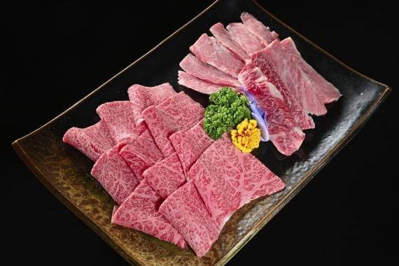<47CLUB> 山形牛・焼肉セット  700g画像