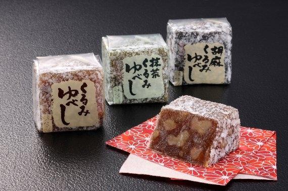 <47CLUB> 【味佳嵯のゆべし】醤油味(1個)画像