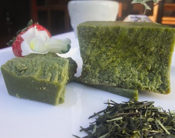 <47CLUB>  フォンダンショコラ 抹茶画像