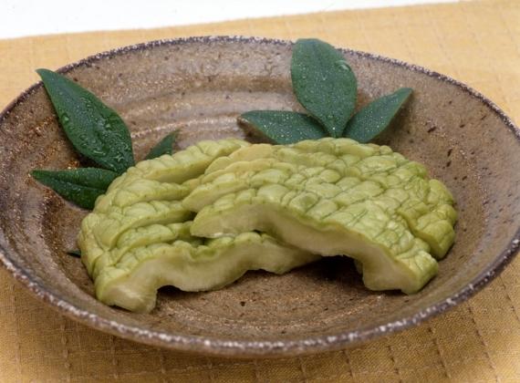 <47CLUB> 手づくりの白瓜の粕漬画像