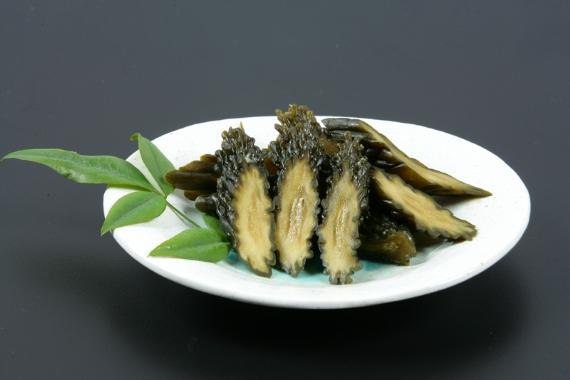<47CLUB> 長野県産 四葉きゅうりの粕漬画像