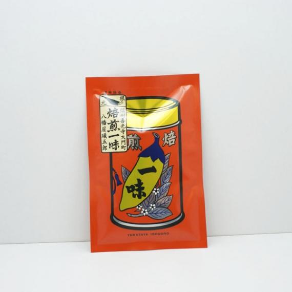 <47CLUB> 八幡屋礒五郎一味唐辛子 袋入 信州長野善光寺のお土産画像