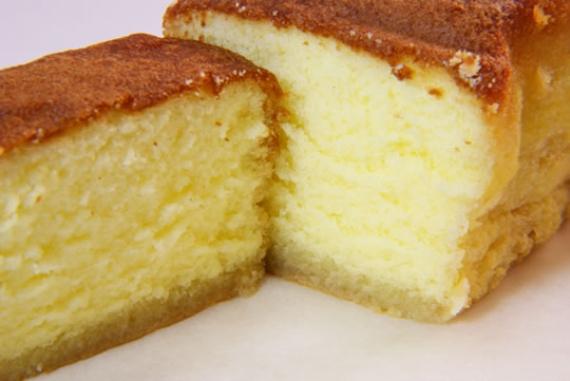 <47CLUB> ブランデーケーキ画像