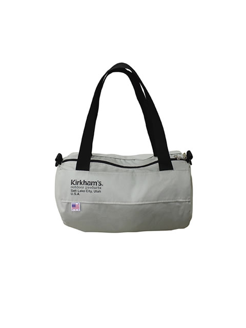 Cotton Duffel Bag XS