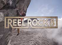 Reel Rock Film Tour 2013 in AZUMINO