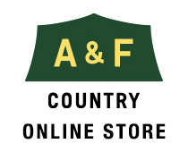 A&F ONLINE STOREがリニューアルOPEN致しました!