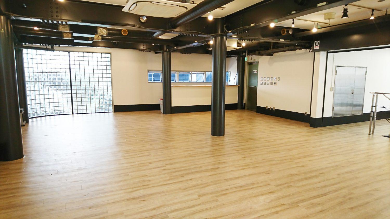 原宿スペース(旧the sadcafe studio) | 2Fスペース