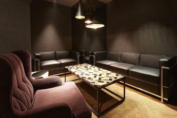 Lounge-R スペースB | 入口から奥