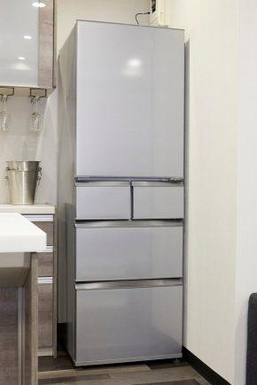 Lounge-R 渋谷   冷蔵庫も利用可能です
