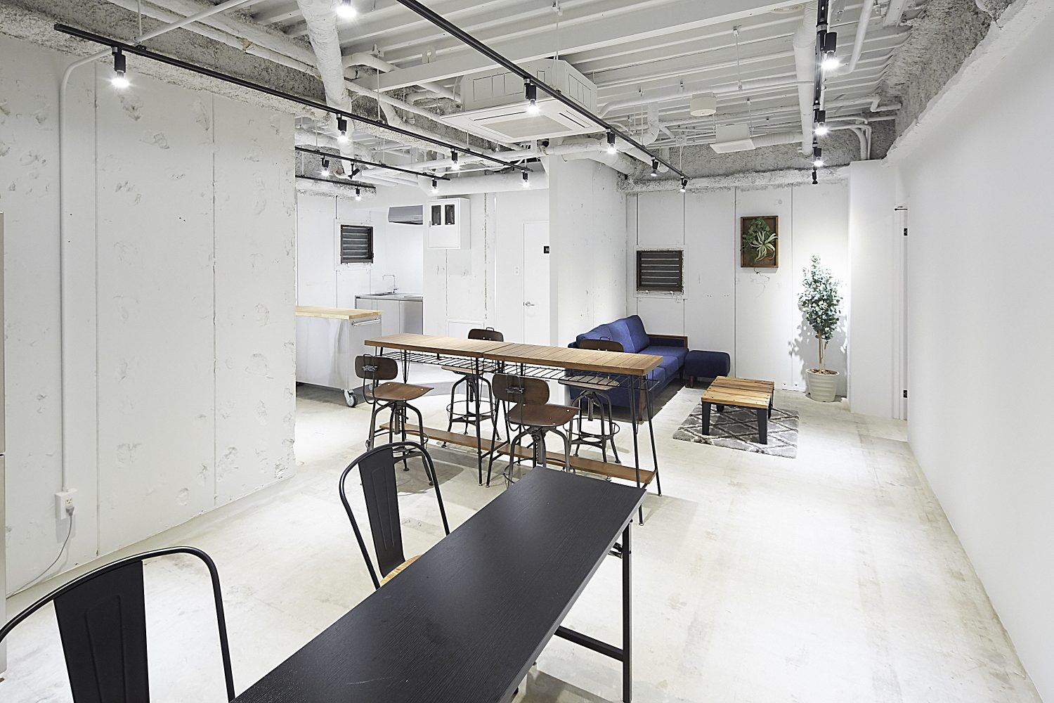 TIME SPACE秋葉原 | Lounge