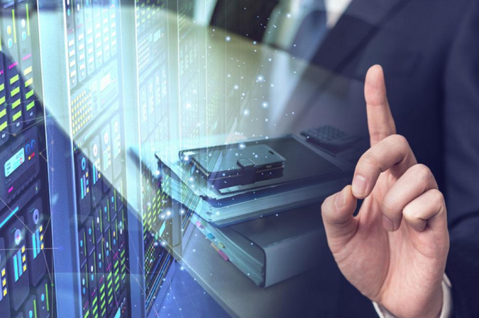 ファイルサーバーをクラウド化するメリット