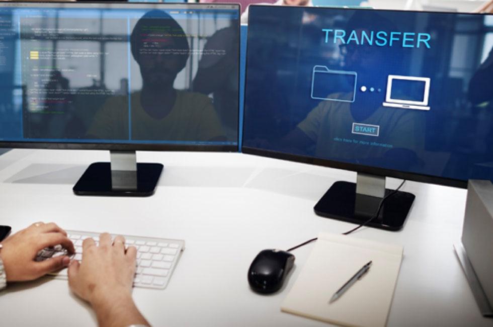ファイルサーバーを移行する2つの方法