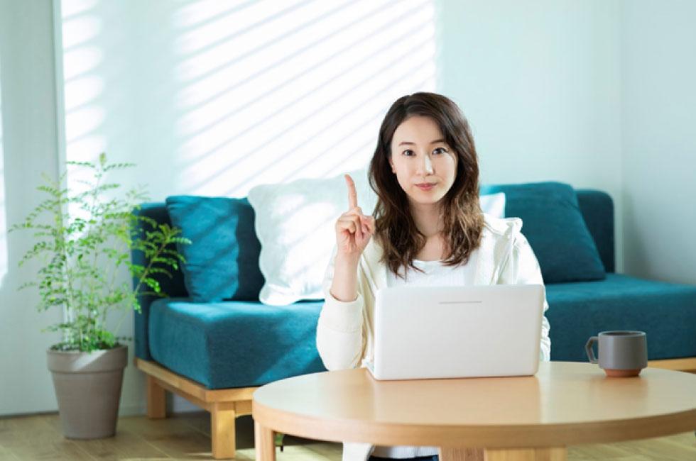 在宅勤務で必要な作業環境やアイテム