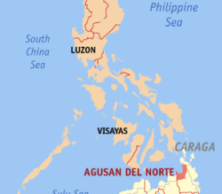 NPA couple suspected of recruiting for rebel group nabbed in Agusan del Norte