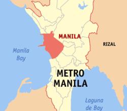 11 kabataan huli sa aktong gumagamit ng marijuana sa Maynila
