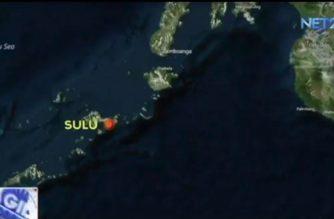 Military still verifying reports saying Abu Sayyaf sub-leader Susukan was killed in Sulu