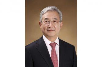 O-gon-kwon, president of the International Criminal Court member-states/ICC website/