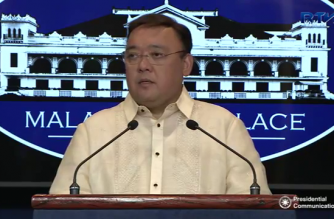 Palace announces suspension of classes in Metro Manila on Tuesday