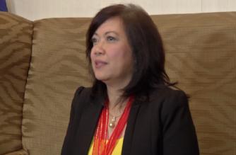 Maria Lourdes Sereno