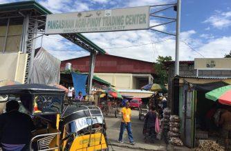 Presyo ng mga gulay sa Urdaneta Agri-Pinoy Trading Center, bumaba