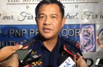 Police Director Camilo Cascolan, the Philippine National Police's director for operations, is the new National Capital Region Police Office chief./PNA/