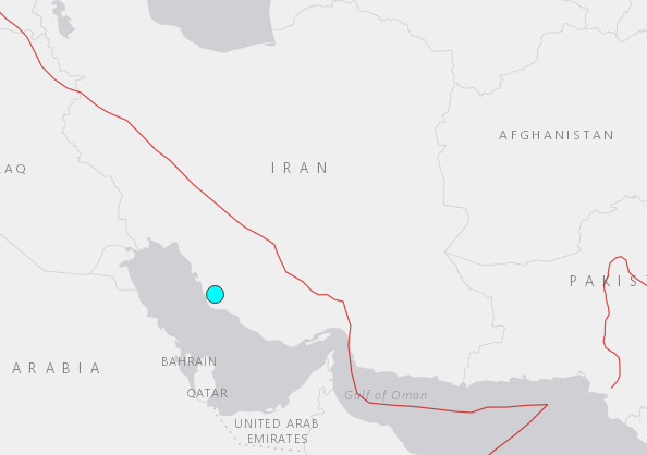 Quake hits near iran nuclear power plant gumiabroncs Image collections