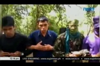 ISIS recruits members in PHL, says US official