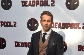"(FILES) In this file photo taken on May 14, 2018, actor Ryan Reynolds attends the special screening of ""Deadpool 2"" at AMC Loews Lincoln Square in New York. Another weekend, another $100-million-plus superhero opening: This time it was 20th Century Fox's ""Deadpool 2,"" with an estimated $125 million take in North American theaters and a huge debut overseas, box office tracker Exhibitor Relations said on May 20, 2018. / AFP PHOTO / HECTOR RETAMAL"