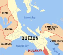 Quezon town mayor's security escort shot dead
