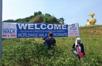 Taiwan Worldwide Walk
