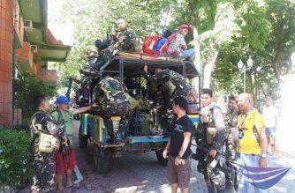 Pangasinan-PNP, patuloy na naka-full alert para sa barangay at SK elections