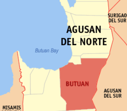 NPA's top finance officer in Mindanao arrested in Butuan