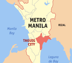 Rookie cop nabbed in buy-bust operation in Taguig
