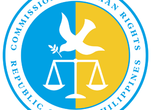 Commission on Human Rights new logo