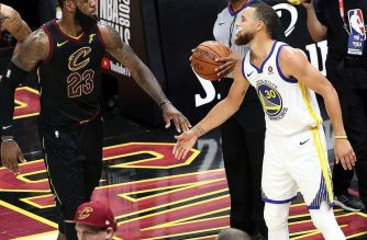 The Golden State Warriors are the 2018 NBA champions after they beat the Cleveland Cavaliers and swept the best of seven championship series./GSW Facebook/