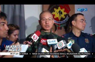 PNP, tinawag na 'fake news' ang mga insidente ng holdapan sa QC na kumakalat sa social media