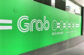Grab raises $2 bn to fight ride-hailing competition