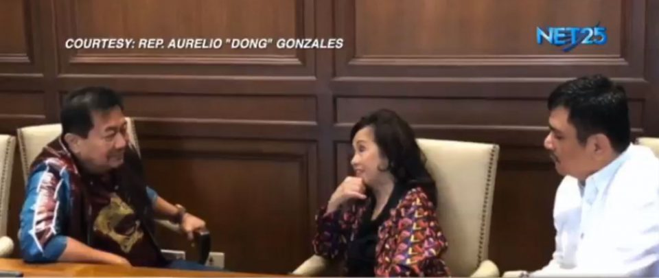 Former House Speaker Alvarez Says It S Time To Quot Move On