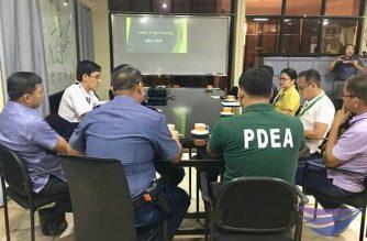 Mahigit 78% ng mga barangay sa Pangasinan, drug-cleared na ayon sa PDEA