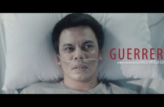 "EBC Films' ""Guerrero"" wins ""Best Editing of a Foreign Language Film"" award in Madrid Int'l filmfest"