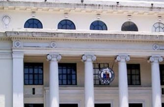 Work in all courts in M. Manila suspended for Wednesday, July 18