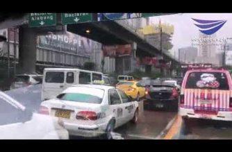 MMDA planong magdagdag ng isang lane sa EDSA