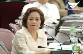 House justice panel junks impeachment complaints vs De Castro, others