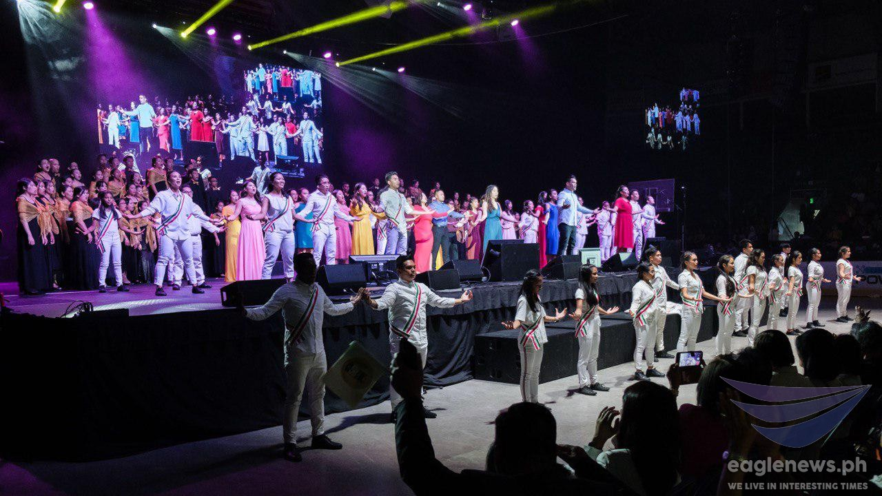 INC members in Canada celebrate Church's 50th year in the West