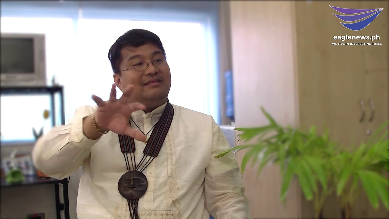 Watch: Noted Filipino historian gives his views about the INC on its 104th year