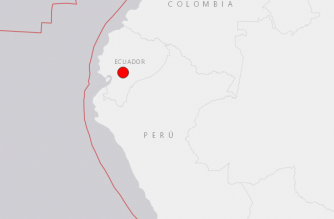 Ecuador hit by 6.2 magnitude quake: USGS