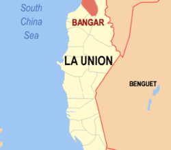 La Union town mayor, 2 others killed in ambush
